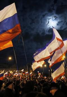 Ukraine sẽ gọi nhập ngũ 20.000 người