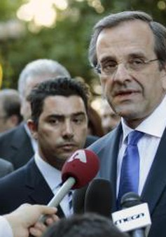 Hy Lạp đạt thỏa thuận giải ngân gói cứu trợ tài chính