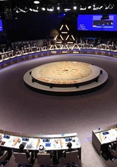 Hội nghị thượng đỉnh An ninh hạt nhân đạt tuyên bố chung
