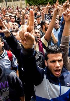 Ai Cập: Biểu tình phản đối hàng trăm án tử hình