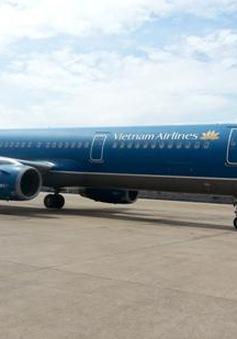 Cơ quan cảnh sát Nhật điều tra vụ việc tiếp viên Vietnam Airlines