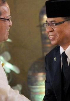 Chính phủ Philippines và MILF ký thỏa thuận hòa bình lịch sử