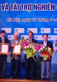 Quỹ hỗ trợ nghiên cứu biển Đông chính thức ra mắt