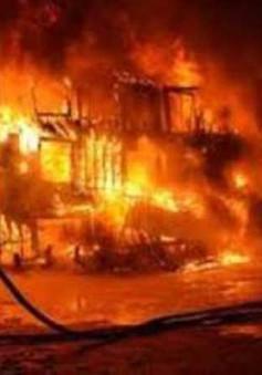Chile: Cháy nhà dưỡng lão, 10 người thiệt mạng