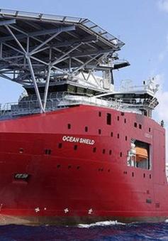 Phát hiện thêm 2 tín hiệu mới có thể của hộp đen máy bay MH370
