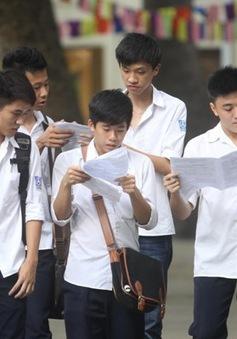 Điểm mới trong cách ra đề thi tốt nghiệp và đề án đổi mới chương trình, SGK