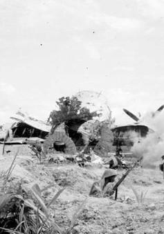 Tưng bừng các hoạt động kỷ niệm 60 năm chiến thắng Điện Biên Phủ