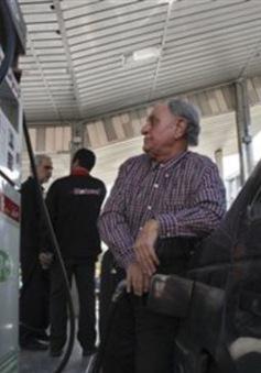 Iran cắt trợ giá nhiên liệu