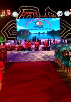 Khai mạc Carnaval Hạ Long 2014