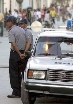 Cuba đập tan âm mưu khủng bố