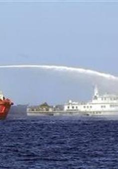 Báo chí Quốc tế lo ngại về tình hình Biển Đông (Video)