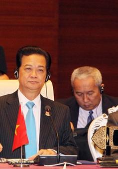 Thủ tướng kêu gọi Thế giới phản đối hành động của Trung Quốc trên Biển Đông