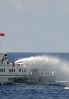 Báo chí quốc tế về phản ứng của Việt Nam và ASEAN trước hành động của Trung Quốc tại Biển Đông