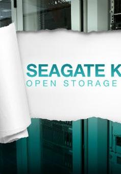 Seagate mở rộng chương trình mã nguồn mở