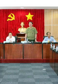 Đại tướng Trần Đại Quang: Sớm khởi tố những đối tượng cầm đầu quá khích