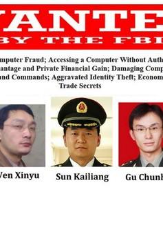 Căng thẳng Mỹ - Trung Quốc về cáo buộc do thám