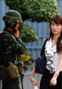 Chính quyền quân đội Thái Lan trấn an lòng dân