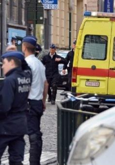 Pháp bắt giữ nghi phạm xả súng tại Bỉ