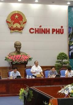 Phó Thủ tướng Nguyễn Xuân Phúc làm việc với tỉnh Cao Bằng