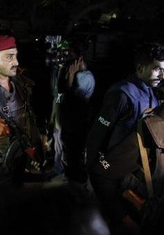 Pakistan: Chiến binh nước ngoài có thể tham gia vụ tấn công sân bay Karachi
