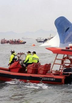 Người dân Hàn Quốc tích cực tham gia các lớp học cứu hộ sau thảm họa chìm phà