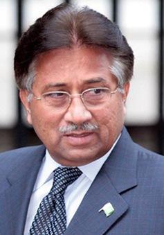 Pakistan kháng cáo phán quyết đối với ông Musharraf