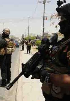Thủ tướng Iraq cam kết đối mặt với chủ nghĩa khủng bố