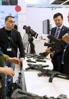 Nhật Bản sẽ tham gia tích cực vào thị trường vũ khí toàn cầu