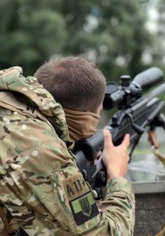 Nga kêu gọi Ukraine chấm dứt chiến dịch tấn công ở miền Đông