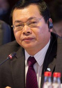 Việt Nam và EU kết thúc vòng 8 đàm phán FTA