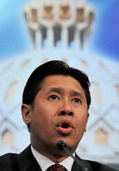 Thái Lan phát lệnh bắt giữ thủ lĩnh phe đối lập