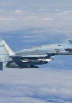 Iraq mua máy bay chiến đấu của Nga