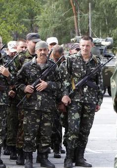 EU đe dọa các biện pháp trừng phạt mới đối với Nga