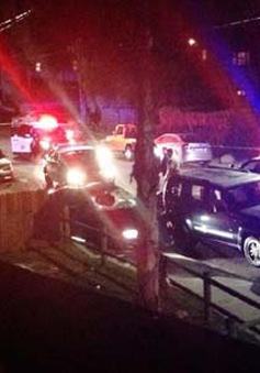 Mỹ: Xả súng ở một lễ hội âm nhạc, ít nhất 6 người bị thương