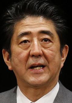 Nhật Bản muốn hội đàm thượng đỉnh với Trung Quốc