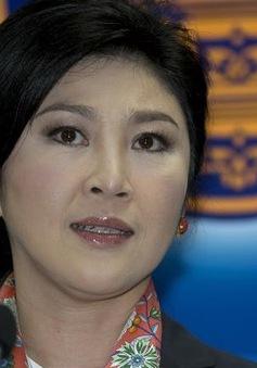 Cựu Thủ tướng Yingluck được phép xuất ngoại