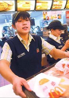 Bê bối an toàn thực phẩm tại Trung Quốc