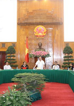 Phó Thủ tướng Nguyễn Xuân Phúc tiếp Hội người tù yêu nước tỉnh Đăk Lăk