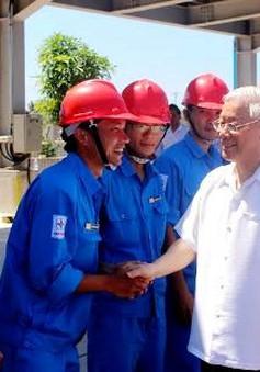 Tổng Bí thư làm việc tại tỉnh Thanh Hóa