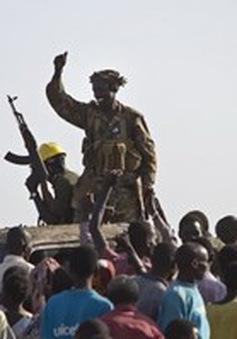 Nối lại đàm phán hòa bình ở Nam Sudan