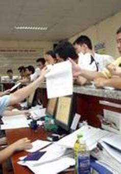 Thủ tướng ban hành Chỉ thị cắt giảm thủ tục hành chính