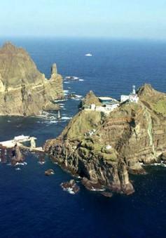Hàn Quốc không chấp nhận tuyên bố chủ quyền của Nhật Bản