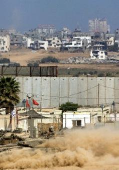Ngày thứ hai của lệnh ngừng bắn ở Gaza: Israel tiếp tục rút quân