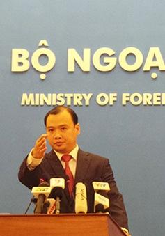 Đã có 246 lao động Việt Nam rời Lybia