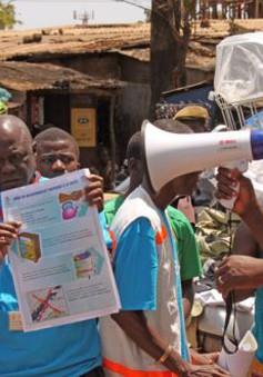 Đại dịch Ebola có thể bắt nguồn từ một em bé 2 tuổi