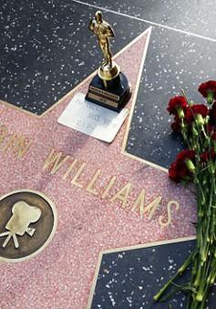 Người hâm mộ thế giới tưởng nhớ Robin Williams