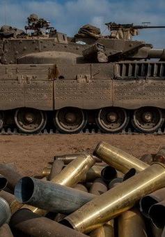 Israel và Hamas gia hạn lệnh ngừng bắn ở Gaza