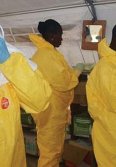 Diễn biến dịch căng thẳng, thuốc thử nghiệm điều trị Ebola tới Liberia