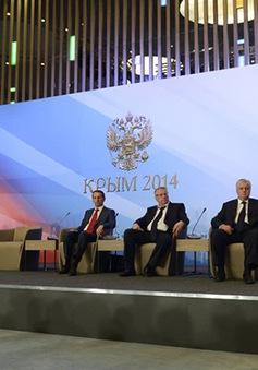 Tổng thống Vladimir Putin: Nga không tự cô lập với thế giới bên ngoài