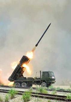 Triều Tiên bắn 5 quả đạn pháo vào vùng biển Nhật Bản